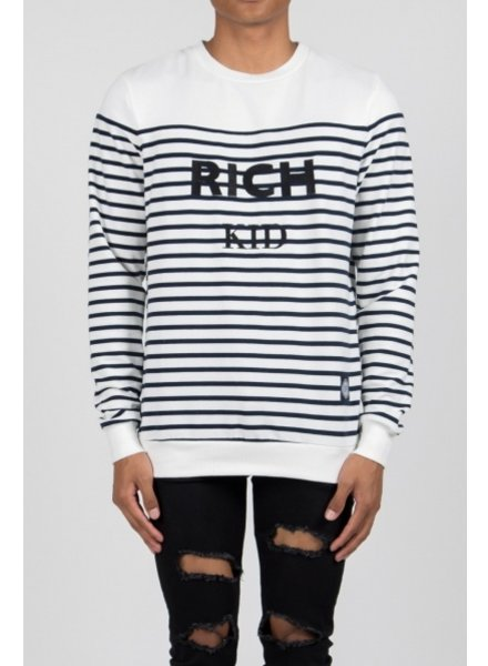SIXTH JUNE RICH KID SWEATER (MEN)