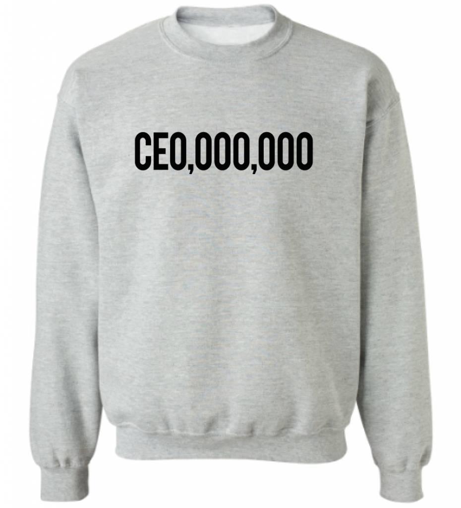 CEO SWEATER (MEN)