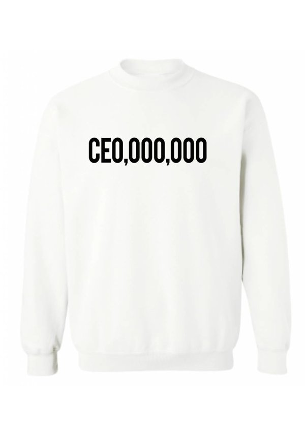 CEO SWEATER (MEN)