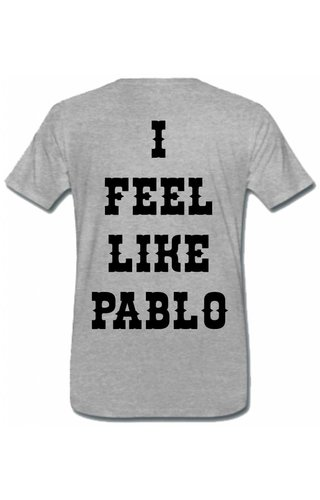 I FEEL LIKE PABLO TEE (MEN)