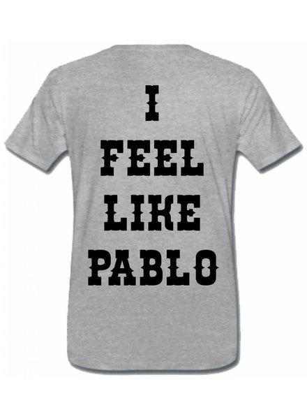 I FEEL LIKE PABLO TEE (MEN)