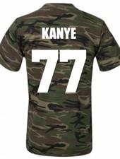 TEAM KANYE ARMY EDITION (MEN)