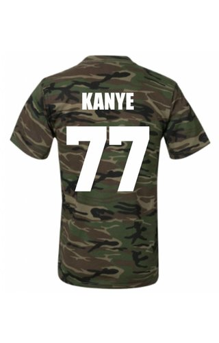 TEAM KANYE ARMY EDITION (MEN)