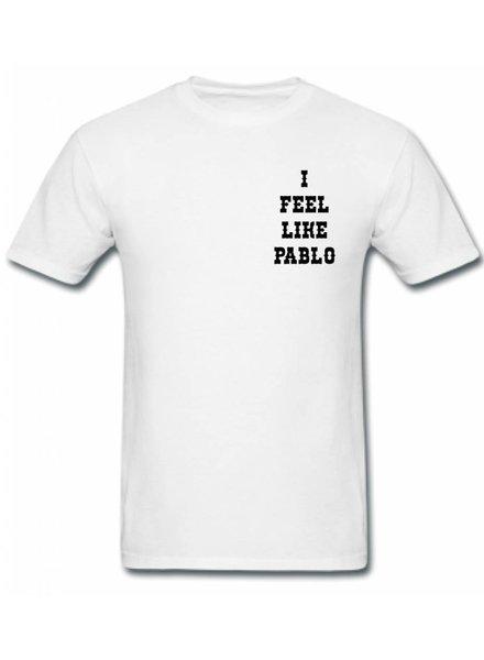 I FEEL LIKE PABLO FRONT TEE (MEN)