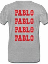 PABLO PABLO PABLO TEE (MEN)