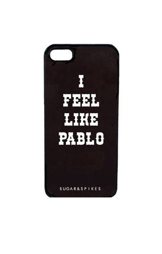 I FEEL LIKE PABLO CASE