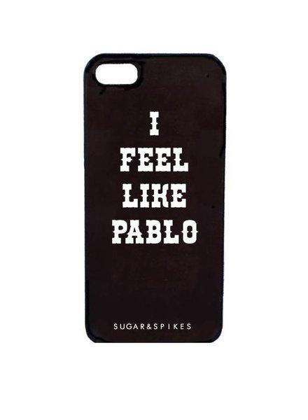 I FEEL LIKE PABLO CASE