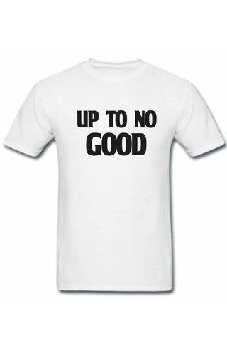 UP TO NO GOOD TEE (MEN)