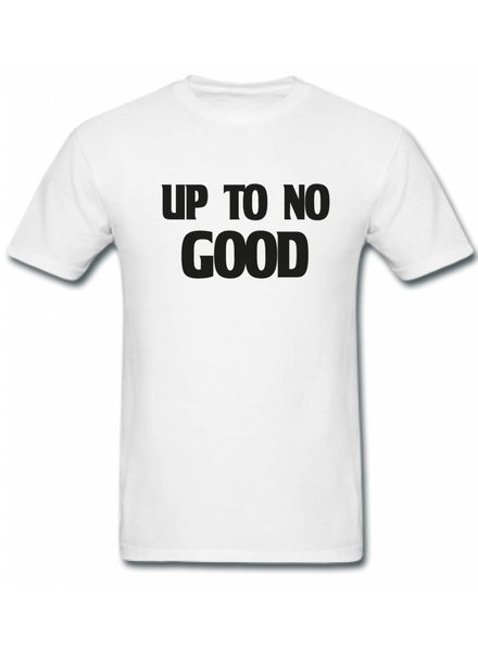 UP TO NO GOOD TEE (MEN)