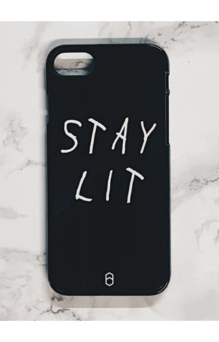 STAY LIT CASE