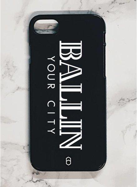 CUSTOM BALLIN CASE