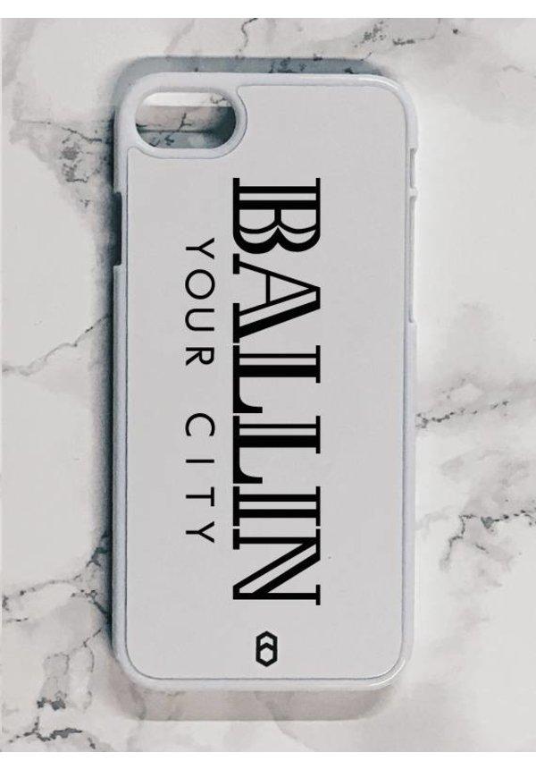 BALLIN CUSTOM CASE