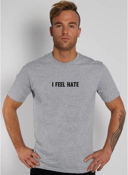 I FEEL HATE TEE (MEN)