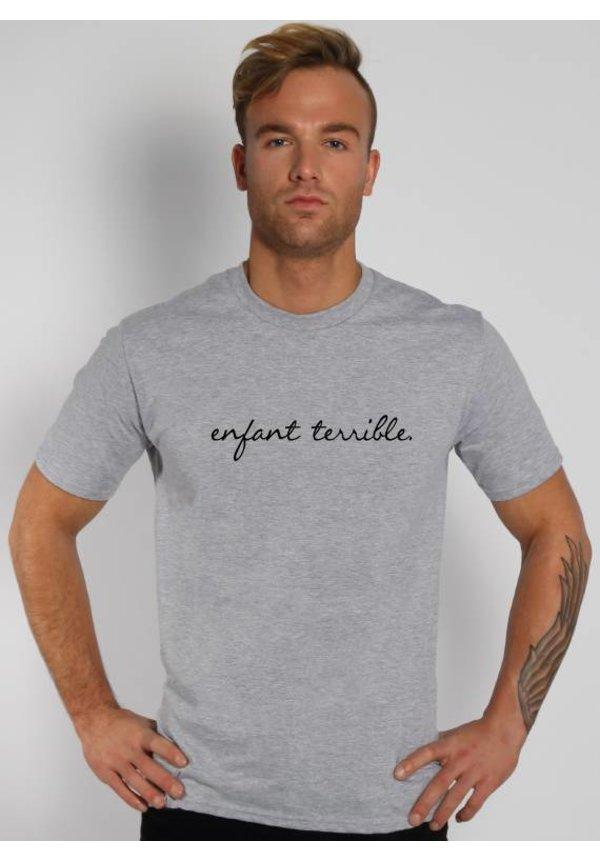 ENFANT TERRIBLE TEE (MEN)