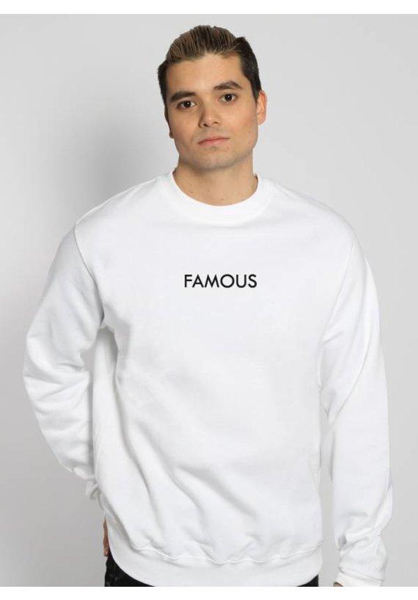 FAMOUS SWEATER (MEN)