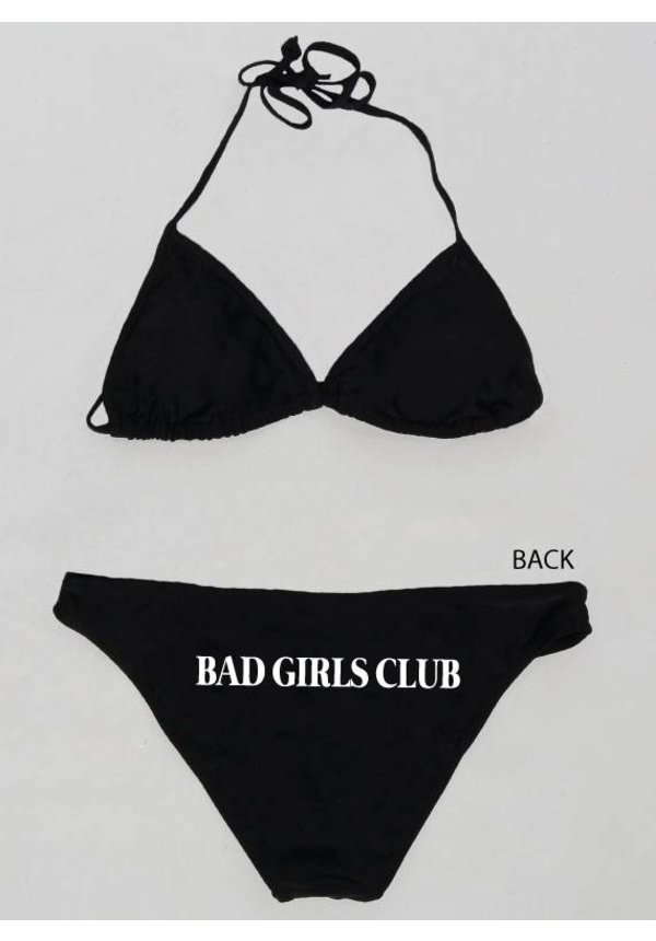 BAD GIRLS CLUB BIKINI