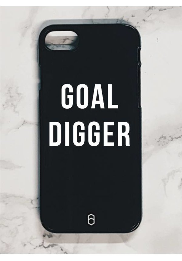 GOAL DIGGER CASE