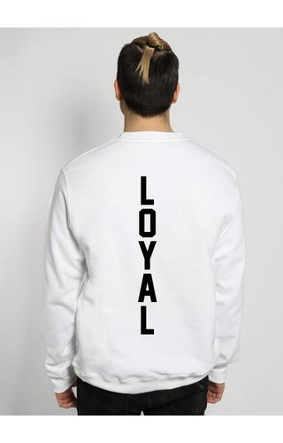 LOYAL SWEATER (MEN)