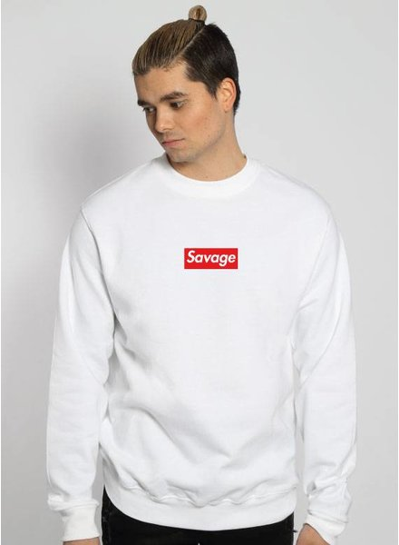 SAVAGE SWEATER (MEN)