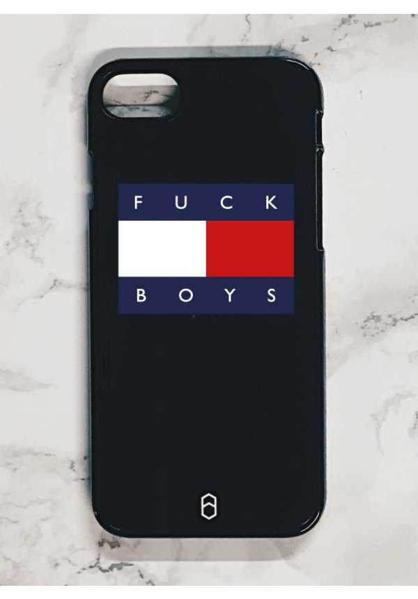 FUCK BOYS CASE