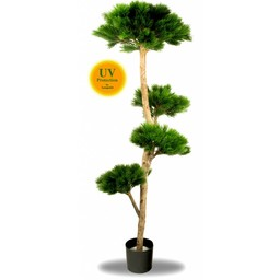 Grote Kunstboom Pinus Bonsai 180 UV