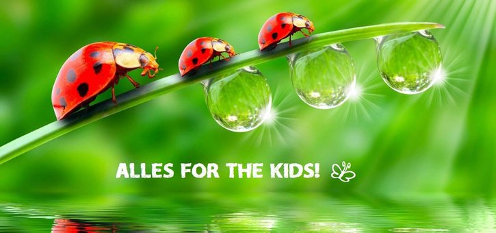 Alles for the Kids!