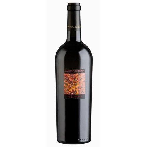 2016 Negroamaro Puglia Masseria Pietrosa