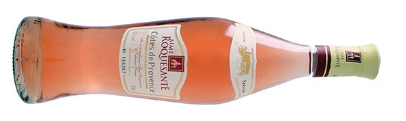 6 rosé's met 15 % korting