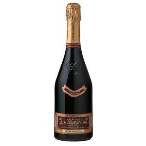 2011 Millésime Champagne Gobillard Cuvee Prestige Rose
