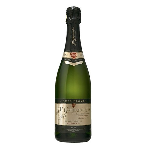 J.M. Gobillard et Fils ★ Champagne Brut Premier Cru, J.M. Gobillard et Fils★