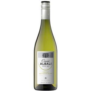 2017 Verdejo-Sauvignon Blanc, Casa Albali, Félix Solís