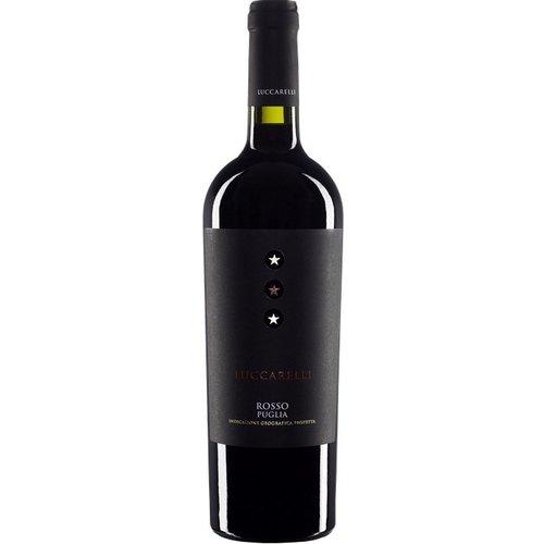 Farnese Vini 2016 Luccarelli Rosso Puglia