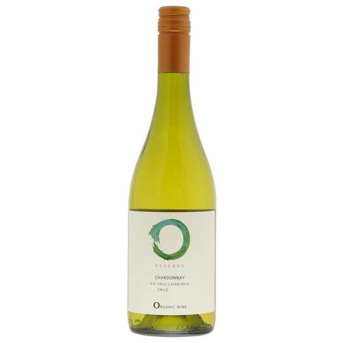 "2017 Chardonnay, ""Bio O"" Emiliana Orgánico"