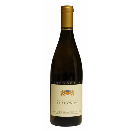 2015 Chardonnay Bernardus Monterey County