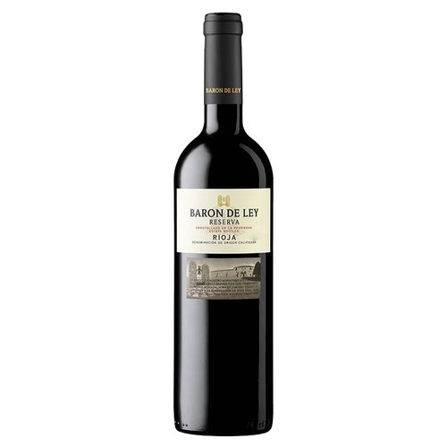 2014 Barón de Ley Rioja Reserva