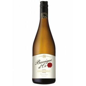 2015 Barrique d'Or Chardonnay