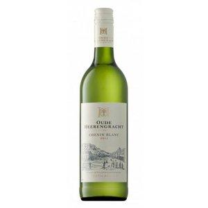Oude Kaap - Douglas Green Bellingham 2017 Oude Heerengracht Chenin blanc Prijs op aanvraag