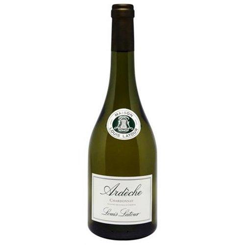 2016 Louis Latour Ardeche Chardonnay