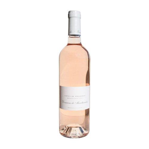 Domaine de Marchandise 2018 Magnum Marchandise Provence Rosé 1,5L