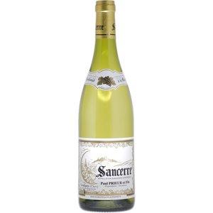 2017 Sancerre Blanc, Domaine Paul Prieur