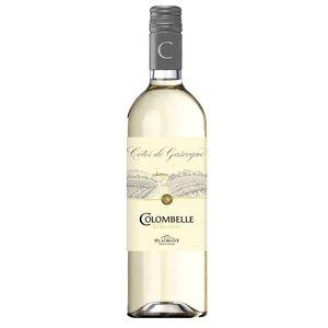 2017 Côtes de Gascogne, La Colombelle, Plaimont, André Daguin