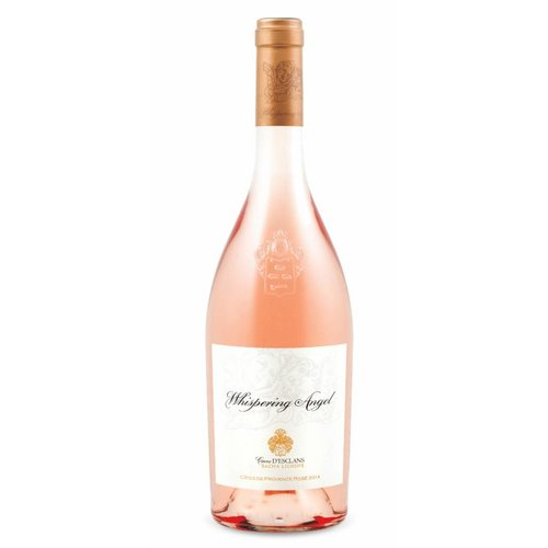 2017 Chateau D' Esclans Whispering Angel Rose