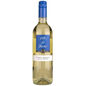 2017 Villa San Martino Pinot Grigio / Chardonnay