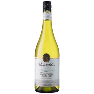 2015 Casa Silva Chardonnay-Semillon