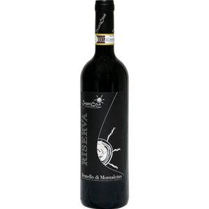 2007 Brunello di Montalcino Riserva, Sasso di Sole