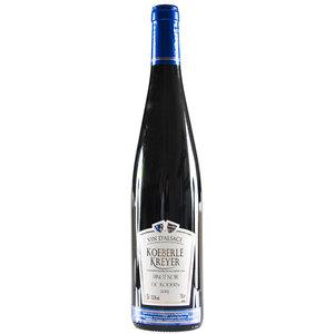Koeberle-Kreyer 2013 Koeberle-Kreyer Pinot Noir de Rodern