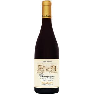Bourgogne Herve Kerlann - Château de Laborde ★ 2014 Bourgogne Pinot Noir, Hervé Kerlann ★