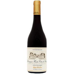 2015 Bourgogne Hautes Côtes de Beaune En Cuillery, Hervé Kerlann