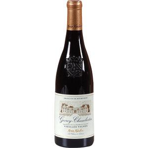 Bourgogne Herve Kerlann - Château de Laborde 2011 Gevrey-Chambertin Vieilles Vignes, Hervé Kerlann