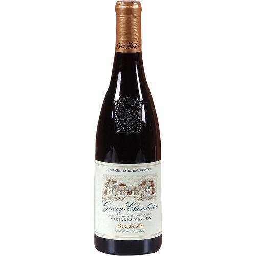 Hervé Kerlann - Château de Laborde 2011 Gevrey-Chambertin Vieilles Vignes, Hervé Kerlann